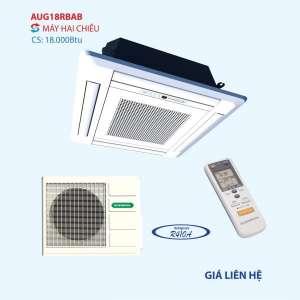 Dieu hoa general cassette am tran 18RBAB 600x600